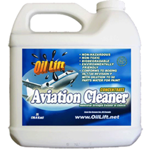 Best Aviation Cleaner